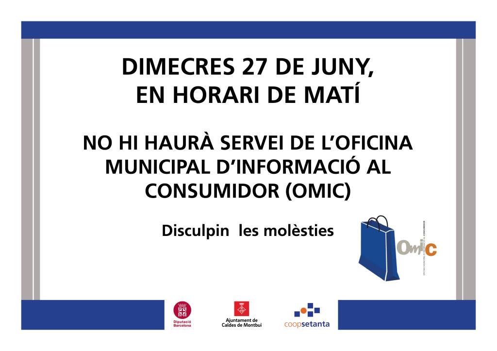 Omic_no_servei_27_juny_2018